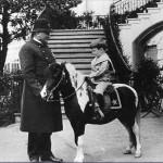 Algonquin, Teddy Roosevelt's Son's Pony