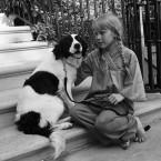 Jimmy Carter's Dog, Grits