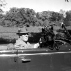 FDR's Famous Scottish Terrier, Fala