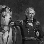 Old Whitey, Zachary Taylor's Horse
