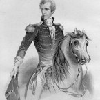 Sam Patch, Andrew Jackson's Horse