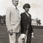 Calvin Coolidge's Dog, Rob Roy