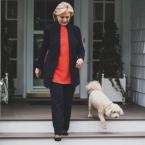 Hillary Clinton's Pets