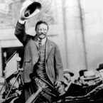 Lessons from Teddy Roosevelt