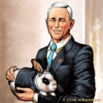 The Political Rabbit