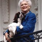 Thank You, Barbara Bush
